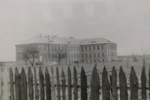 ligonine 1958 m.