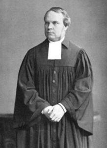 Adolf Stoecker (1835 – 1909).