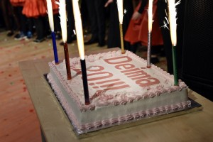Gimtadienio tortas+