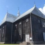 246 metų Sedos bažnyčia.