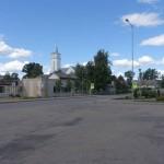 Viekšnių centras.