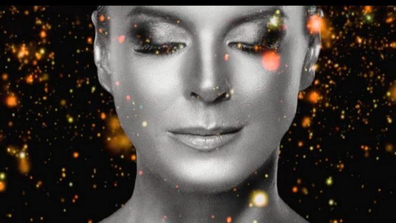 Nuotrauka iš naujojo video.