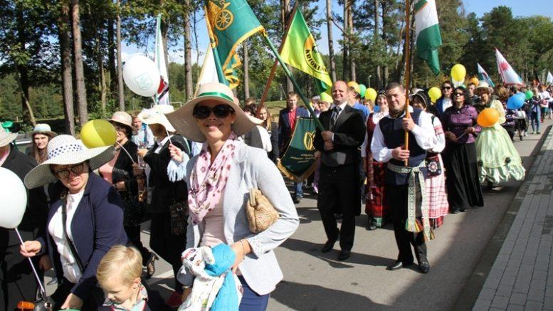 Pagėgių savivaldybės nuotrauka.
