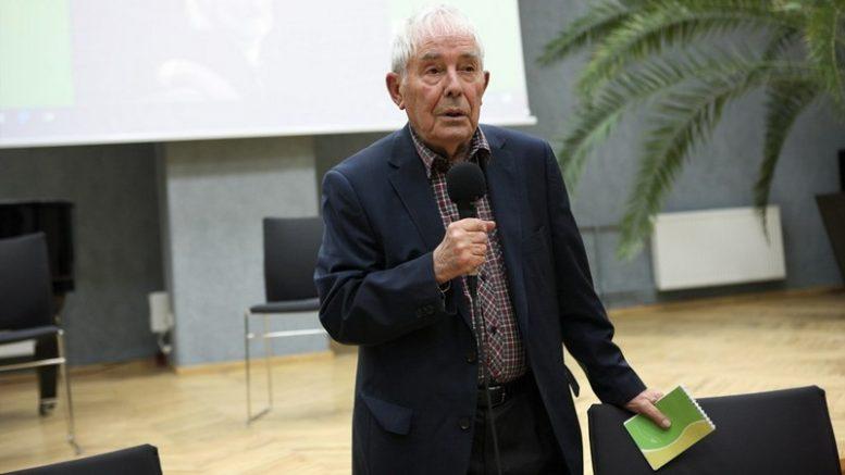Leonas Stepanauskas.