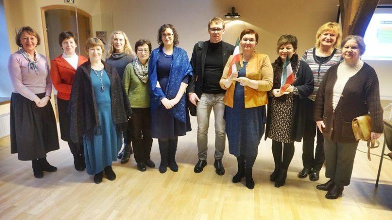 Mažosios Lietuvos etninės kultūros globos taryba (didžioji dalis).