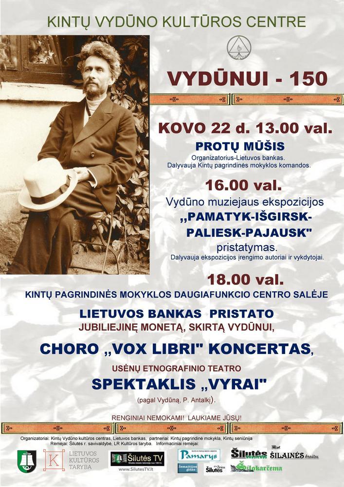skelbimas Vydūno150_SK