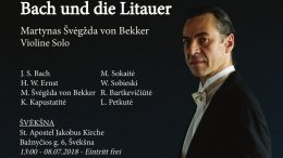 Konzertposter Litauen Juli 2018-b2