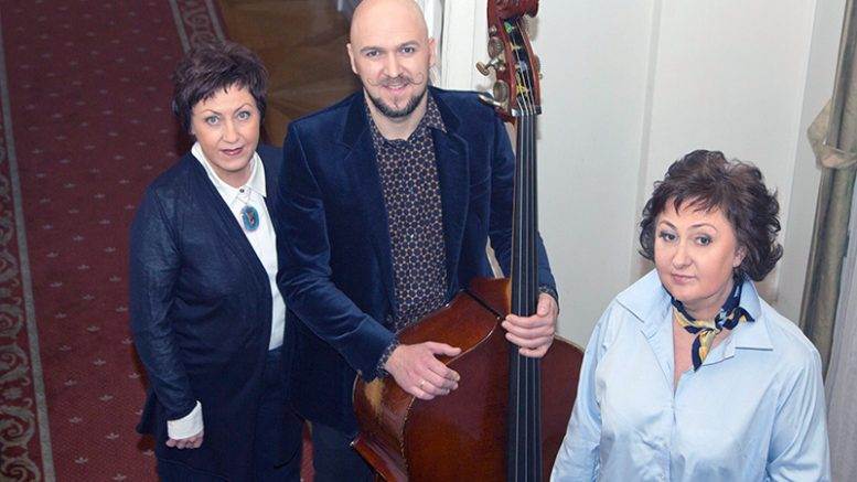 Basso Trio.