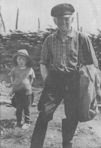 Martynas Gelžius (1908-1988).