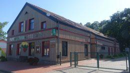 Ir vienas, ir du - Švėkšnos biblioteka ir Tradicinių amatų centras.