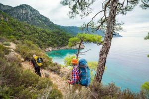 lycian way