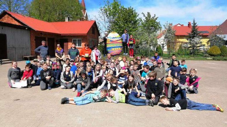 VIRS-Vaikų Velykeles 2019 Švėkšna (2)